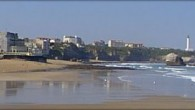 Are you planning to go to Biarritz for Round 2 of the Heineken Cup?
