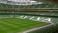 Just some feedback from on the Aviva following Ireland v SA: We were in west stand lower tier block 120. Row U. In reality this was in the corner (around the deadball line) on the TV camera side of the […]