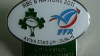 Ireland versus France, Aviva Stadium, Sunday 13 February at 3pm, South Stand Lower priced at £80 each....[read more]