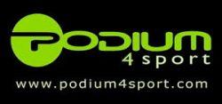 Podium sport