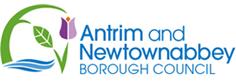 antrim & newtownabbey logo