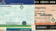 The URSC Draw for the opportunity to purchase two tickets for the Autumn Series at the Aviva against South Africa, Georgia and Australia has been completed. As is our custom, the first name 'out of the hat' wins one free […]