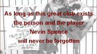"Five years ago this Friday, on 15 September 2012, Nevin Spence tragically lost his life in a farming accident, alongside his father Noel and brother Graham. At the time, Johann Muller promised, ""…  going forward, at Ulster Rugby, one thing […]"
