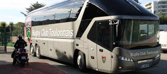 The URSC will run a bus departing from Nice airport on Friday 16th January around 2.30pm going to central Toulon, returning on Monday 19 January leaving Toulon at 11.30am.