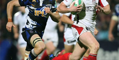 Ulster A slipped to their first defeat of their British & Irish Cup campaign as they were beaten 27-18 by Bedford Blues at Goldington Park. Despite having a host of senior players return to the starting line-up, Alex Codling's men […]