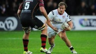 Storm Desmond wasn't able to put a dampener on Ulster's home form as they leapt up to fifth in the Guinness PRO12 with a 14-7 over Edinburgh at the Kingspan Stadium. A penalty try and a score from Rory Scholes […]