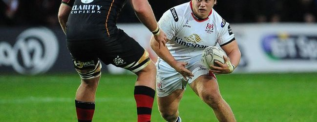 Ulster Rugby have revealed that prop Kyle McCall has signed a contract extension with the province, keeping him at the Kingspan Stadium until 2019. The loosehead, who was named the BT Young Player of the Year at the Ulster Awards […]