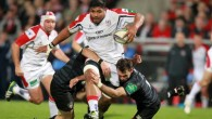 Ulster have announced that number eight Nick Williams will leave the province when his current deal expires at the end of the season. The 32-year old will join fellow Guinness PRO12 side Cardiff Blues on a long-term deal starting in […]