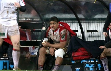 Ulster have today confirmed that Kiwi number eight Nick Williams has played his final game for the province as he requires surgery on a labral tear in his shoulder. Williams was unsuccessful in his attempt to rehabilitate the shoulder injury […]