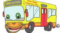 URSC Bus to Connacht 23 December 2017  URSC are pleased to offer a day-return coach trip to Galway for Connacht v Ulster on 23rd December.  TRAVEL PRICES: Adult Members £30 Adult Non-Members £35 Under 18's £20 Price are for coach […]