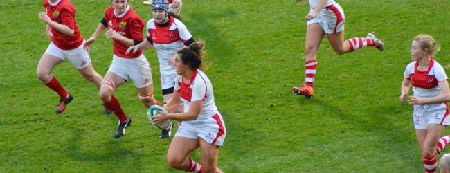 Last season, Ulster Rugby launched an Ulster Women's Performance Programme as part of their strategy to increase its representation in the Ireland squad ahead of Women's World Cup coming to Belfast in 2017. The programme which is supported and part […]