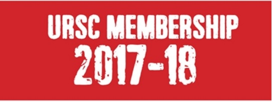 Membership of URSC for the 2017-18 season is now open Membership rates for this season are: Adult Membership £12 Junior Membership £6 Family Membership £30 For NEW members, please go to membership.ursc.co. For RENEWING members, please check your email […]