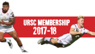 The URSC draw for members to win FREE SIX NATIONS TICKETS and to have the right to buy tickets will be made next week. Only adult members as of 10 December will be eligible for that draw. If you have […]