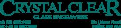 Crystal Clear Logo