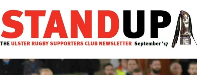 After an astonishing 12 years as Editor of Stand Up, Ken Arthur is standing down! I think you will all agree that Ken has done a wonderful job over this time in producing a really well put together URSC magazine […]