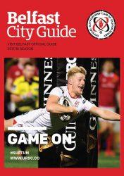 Visit Belfast Guide