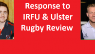 The URSC has noted the outcome of the review into the conduct of Paddy Jackson, Stuart Olding and Craig Gilroy. It has also noted the responses of the players concerned to the sanctions imposed. Previously URSC had said it respected […]