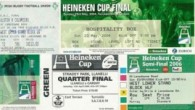 Please note: Eligibility for any URSC priority booking for Heineken Cup knock out matches will be restricted to all members signed up by 8pm this evening.....[read more]