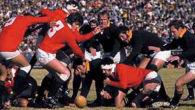 With Lions skipper Willie John McBride, the blindside enforcer Stewart McKinney and  centre Dick Milliken.....[read more]