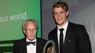 Andrew Trimble was voted URSC Player of the Year, securing over half over half of the total votes cast .... [read more]